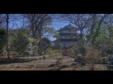 East Gardens, Imperial Palace, Tokyo (Music Hector Zazou wDavid Sylvian 'To a Reason')