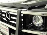2011 Mercedes-Benz G-Class G55 AMG SUV - Bethesda, MD