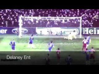 Eden Hazard - Speed Demon (Chelsea FC)