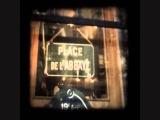 Scratch Massive Feat. Daniel Agust - Paris