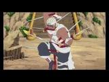 Naruto Shippuuden 143 - Восьмихвостый против Саске