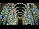 Inauguración Iluminación Falla Cuba-Literato Azorín 9.3.2012