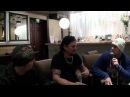 KaaosTV Episode 7 Disturbed Haastattelu Mike Wengren ja Dan