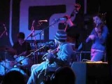 Vic Chesnutt and Godspeed live