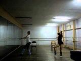 Sarah Connor -- Franch Kissing ( dance )
