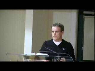 Блаженны Плачущие ч. 3. Станислав Суховатицын