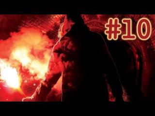 Penumbra #10 - ПОЧЕМУ ДЖЕСУС?