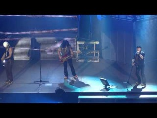 14 Scorpions - Blackout (Live At Chelyabinsk 2012-04-22)
