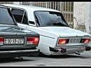 Avtosh cars. Baku./Машины автошей. Баку.