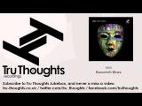 Lanu - Roosevelt Blues - feat. Megan Washington - Tru Thoughts Jukebox