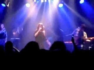 J.Viewz & Yasmin Levy - Naci en Alamo (LIVE)