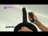FETISH FANTASY - VIBRATING MINI SEX BALL http://toy4joy.com.ua/?page=details&id=3339