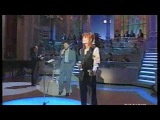 Franco Fasano e Flavia Fortunato Per niente al mondo Sanremo 1992