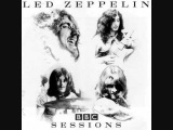 Led Zeppelin - Dazed And Confused BBC Sessions Disk one