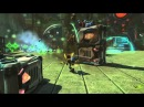Ratchet & Clank: Full Frontal Assault  Q-Force GamesCom Gameplay