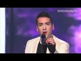 http://vikdoty.blogspot.com/ Zeljko Joksimovic - Nije Ljubav Stvar Сербия Eurovision2012