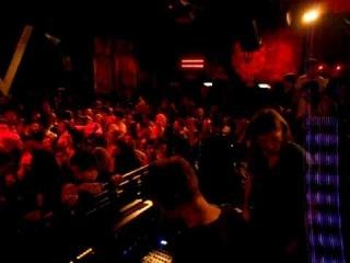 Marcel Dettmann & Ben Klock B2B @ Goa 01.04.2011