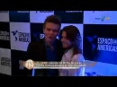TV Fama Thais Fersoza dispara que Teló 'é o cara' para ela