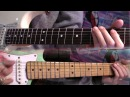 Another Brick in the Wall Part 1 - Pink Floyd [Guitar Solo Cover]