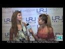 Victoria's Secret Model Nina Agdal-Miami Fashion Week SWIM 2012