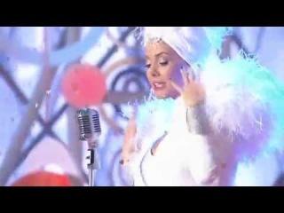 Жанна Фриске Новогодняя Ночь на Первом Новый год 2013