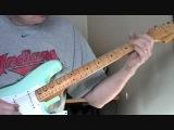Earl Hooker Guitar Lesson - Earl's boogie Woogie Part 2