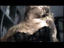 "Agent Provocateur - ""Love Me Tender"" - Rosie Huntington-Whiteley"