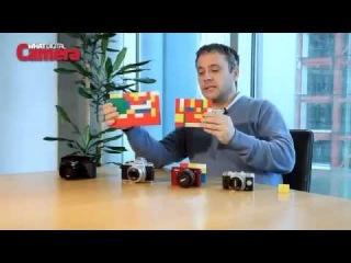 Camera How To Guide - обзор рынка системных камер (часть 1)