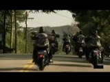 Sons Of Anarchy (Addicted- The Blank Theory)
