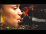 Schiller feat. Kim Sanders 6. - I Know (HD) Live in Germany