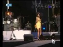 Amy Winehouse - Just Friends (Live Madrid)