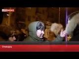 Пострадавшие в кафе Белладжио рассказали о взрыве