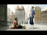 Avatar: The Legend of Korra / Аватар: Легенда о Корре - 1 сезон 3 серия