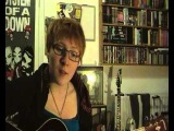 Plain White Ts - Rhythm of Love (acoustic guitar/vocals cover)