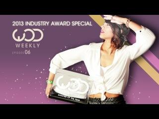 The Yay Awesome #WODAwards '13 Edition - #WODWeekly Episode 6