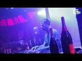 Ralph Good в клубе Laque Geometria.tv