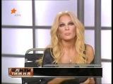 Таисия Повалий - интервью каналу ic tv (2008)