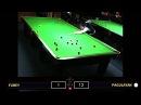 Dean Furey vs. Alex Pagulayan - RR | 2012 Canadian Snooker Championships (pt.2)