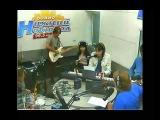 the TAIRYFALE - Здесь (Live Radio NN, 99.5Fm)