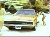 1970 Dodge Charger 500(Banned Commercial) - Car Show 2011