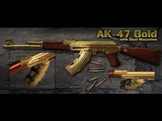 [Point Blank] Обзор AK-47 G. by SitiesMan))