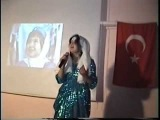 TÜRKMENEM - Ali Yaşar  [ Okuyan Kübra TOKMAK ]