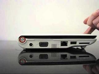 Macbook Air Advert Spoof 2010