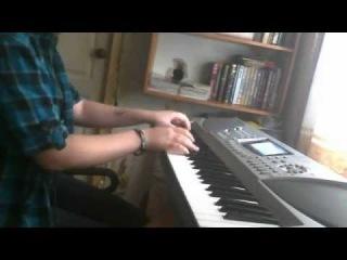 Tsuna Kakusei/ Tsuna Awakens Piano cover