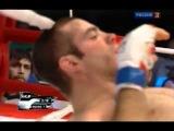 Шамиль Завуров vs. Тома Галликио / Shamil Zavurov vs. Tom Galliccio