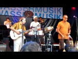 Eddie Palmieri - La Malanga - live in Berlin - 2012, July 27th