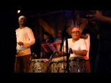 Muneca (Eddie Palmieri y su Salsa All Stars@New Morning)