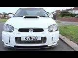 integra GSR / Type R & Subaru WRX sti