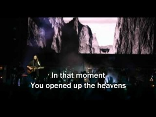 Aftermath - Hillsong United Miami Live New 2012 (Lyrics/Subtitles) (Worship Song for Jesus)