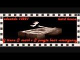 dj irene &amp mark v &amp poogie bear - emergency ( hard house )